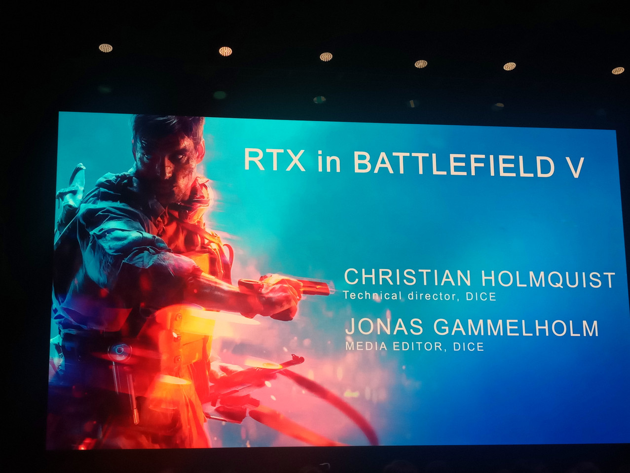 EA Delays Battlefield V Release by a Full Month - Available on