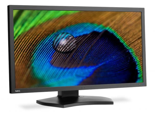 NEC Launches the MultiSync PA311D Monitor: 31