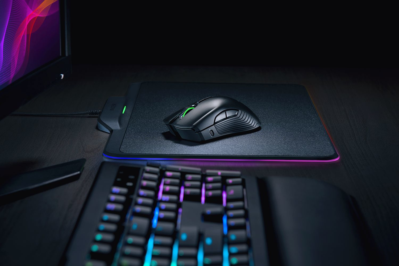 Razer Solves Wireless Gaming Mice' Biggest Put Off: Weight