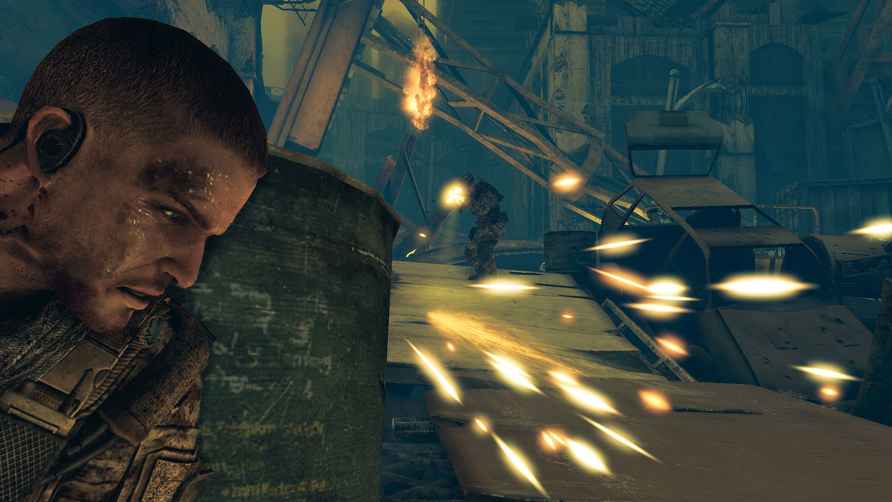 Spec Ops: The Line is Free on Humble Bundle Store | TechPowerUp