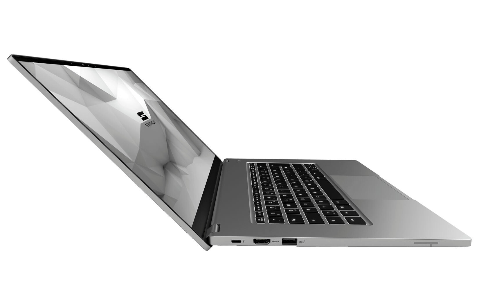 Schenker Announces VISION 15 Notebook: Intel Core i7-1165G7 Tiger Lake CPU,  Touch Display | TechPowerUp Forums