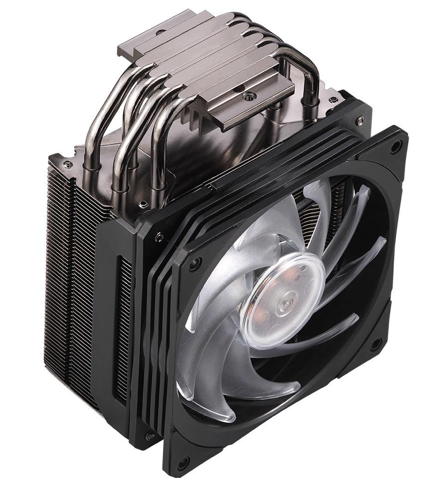 cooler master hyper 212 rgb black edition install