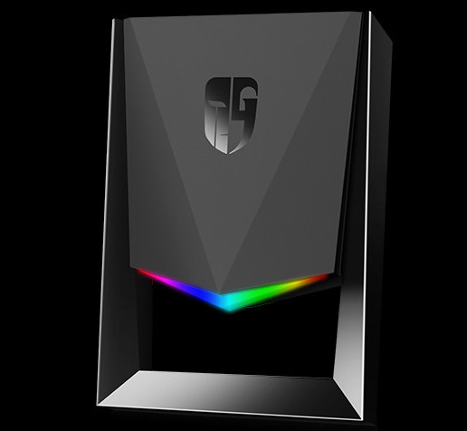 Deepcool Launches MF 120 Aluminum Frameless Smart RGB Fan