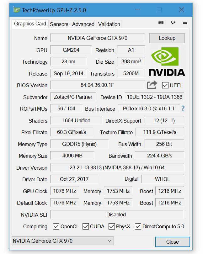 180.10 NVIDIA DRIVERS WINDOWS XP
