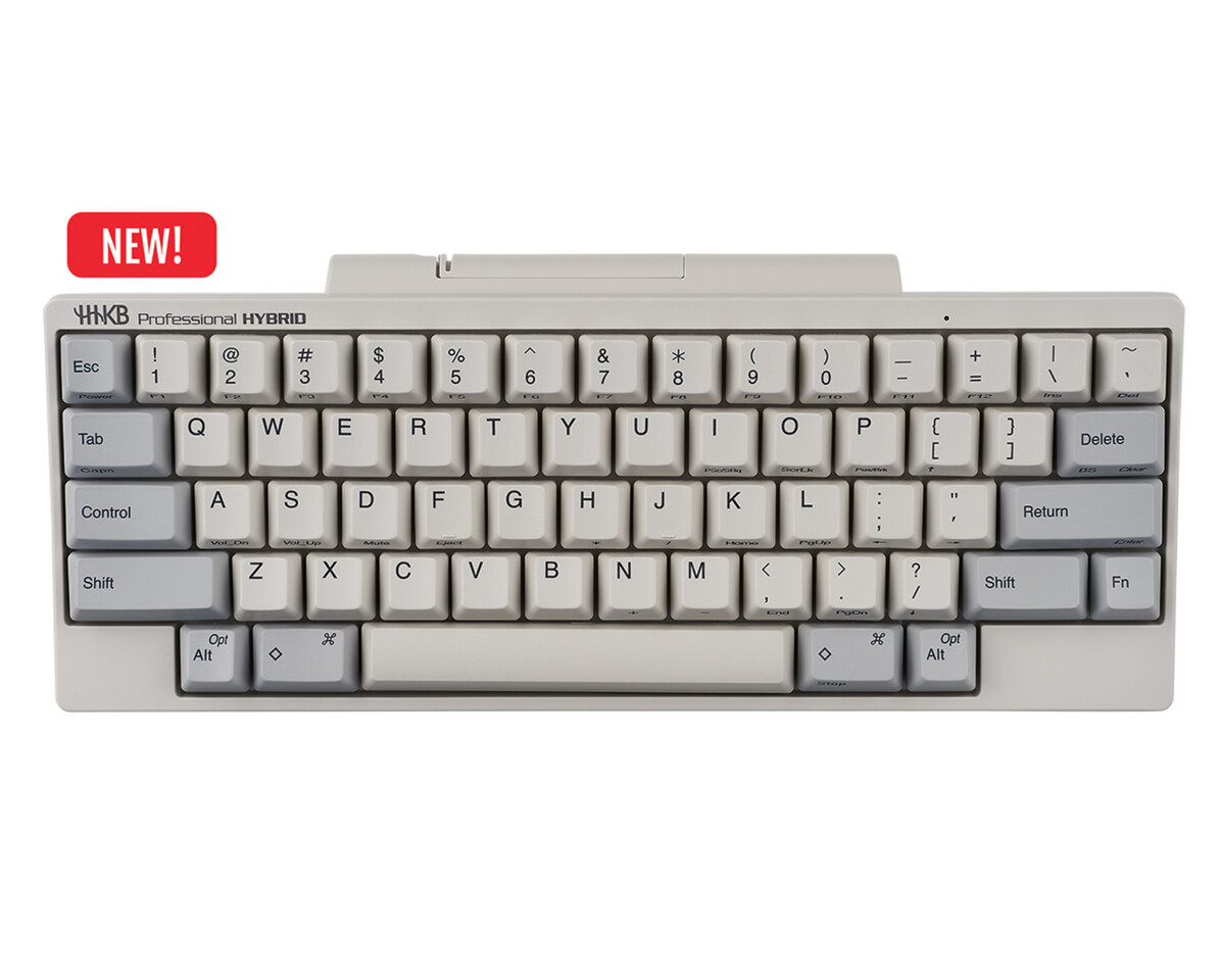 Brand New Models For Happy Hacking Keyboard And Hhkb Accessories