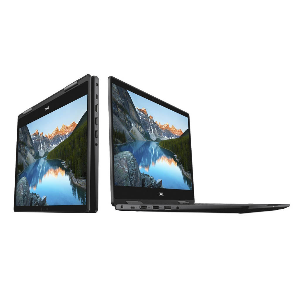 Dell Unveils New Consumer PCs and Displays for Power-Seeking