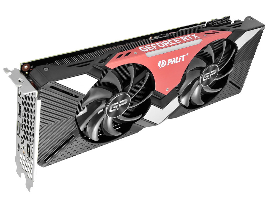 News Posts matching 'GeForce RTX 2070' | TechPowerUp