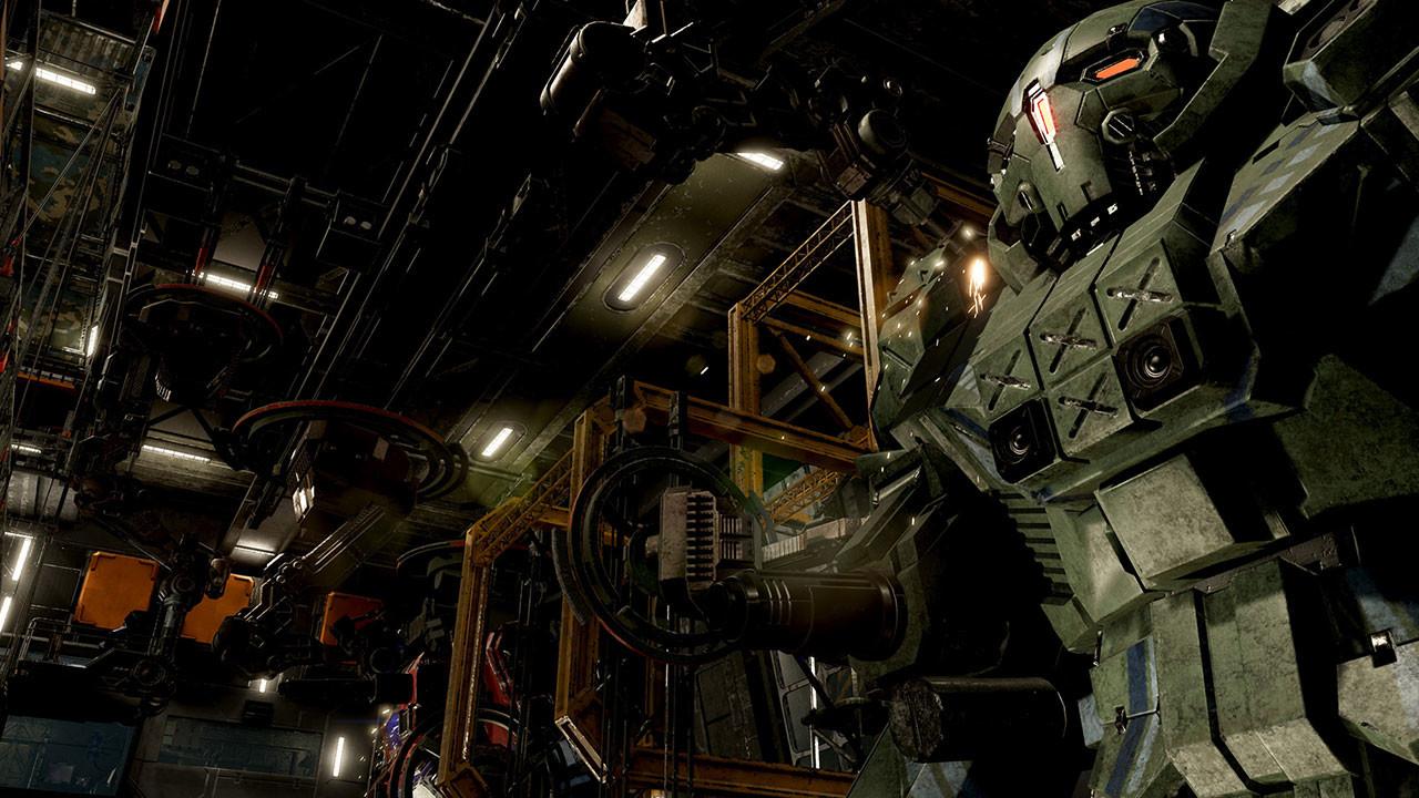 MechWarrior 5: Mercenaries Will Have Four Player Co-Op