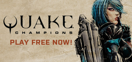 Bethesda Announces Quake Champions is Now Free to Play | TechPowerUp