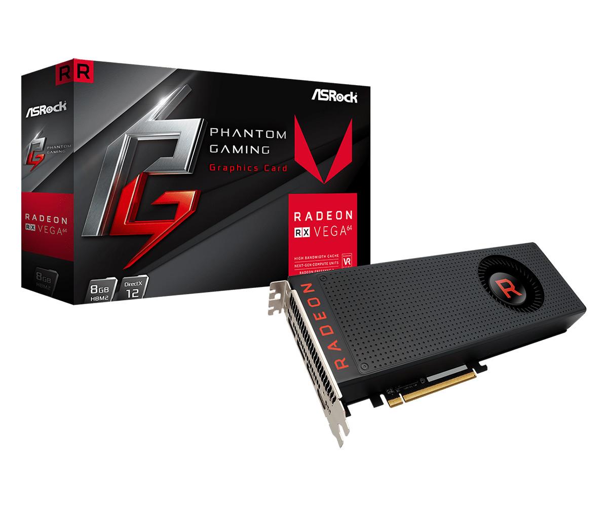 News Posts matching 'Radeon RX Vega 64' | TechPowerUp