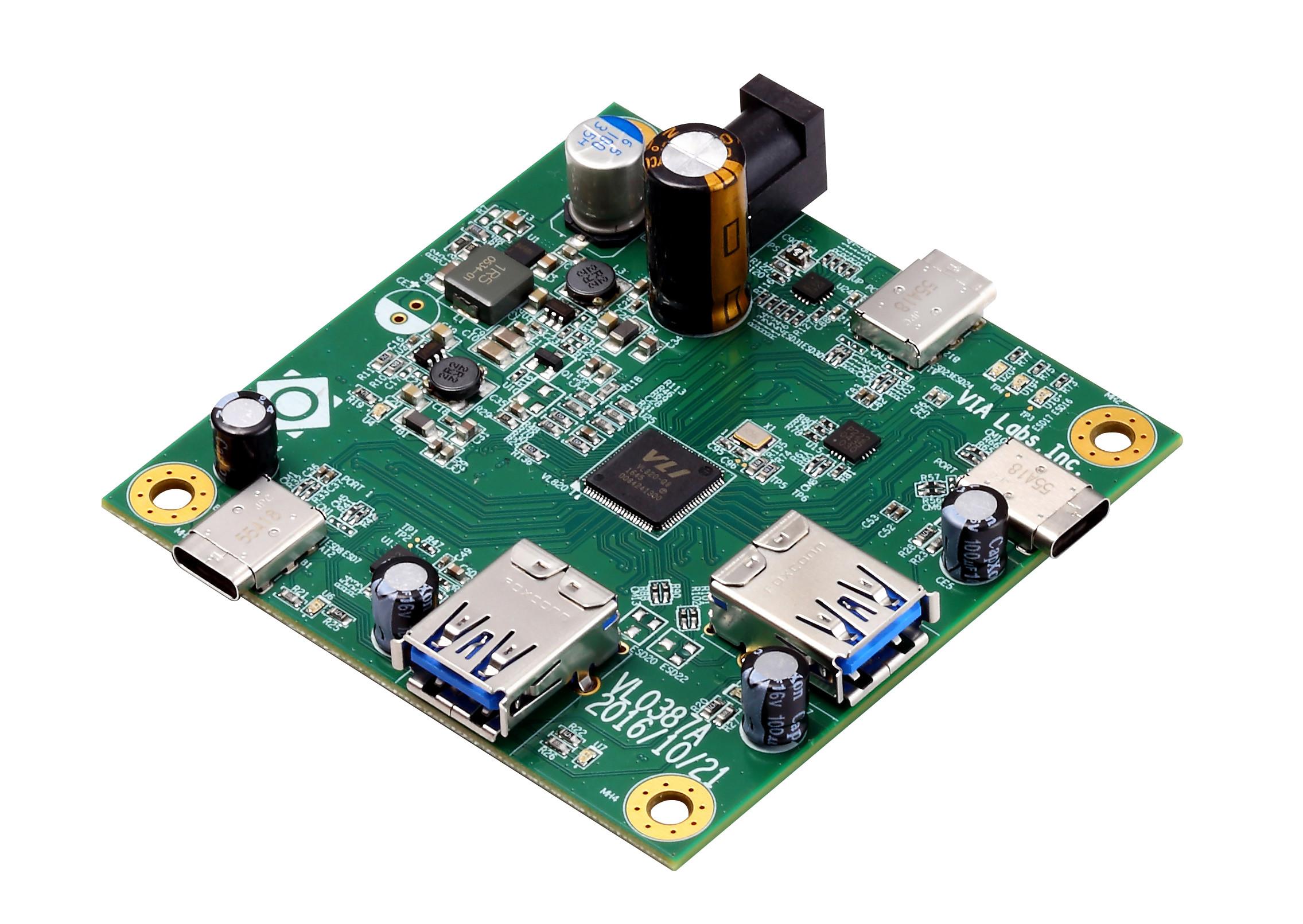 VIA Labs VL805 USB 3.0 Controller Windows 8