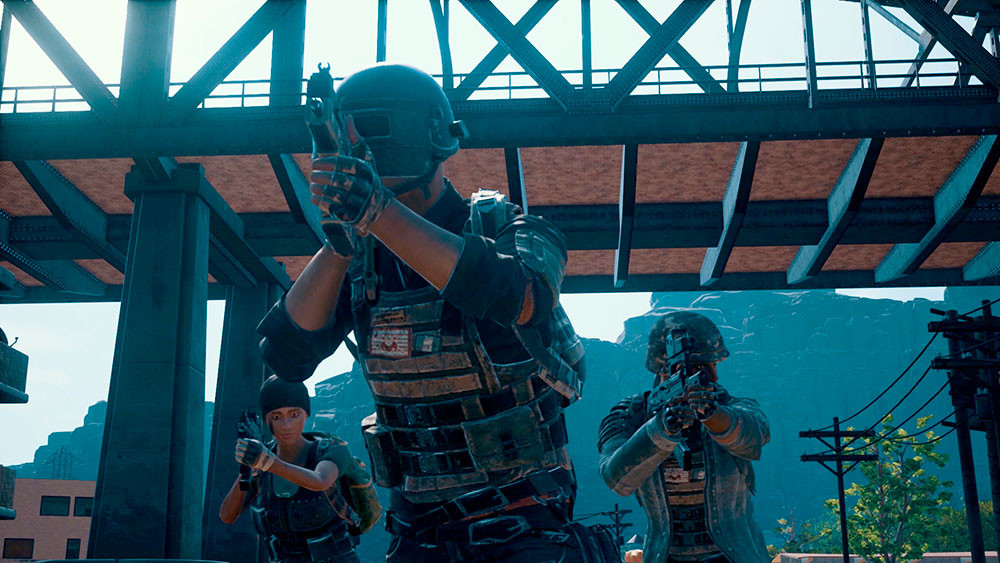 Chinese Police Busts PUBG Cheat Selling Gang   TechPowerUp