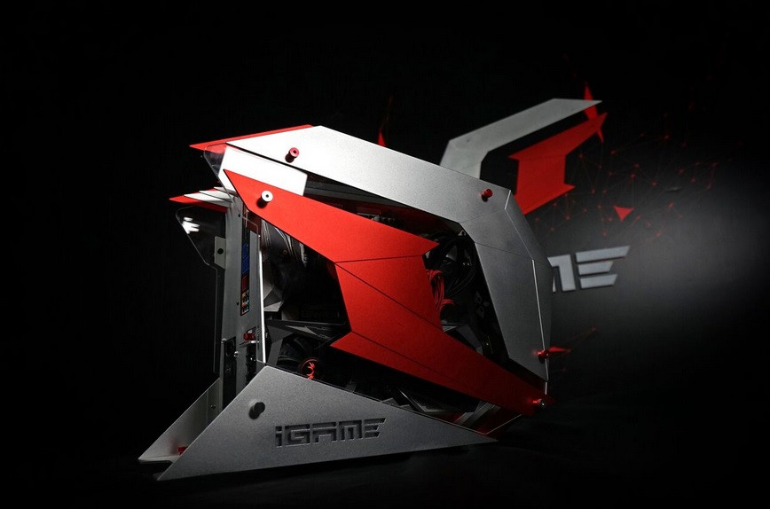 iGame Vulcan L