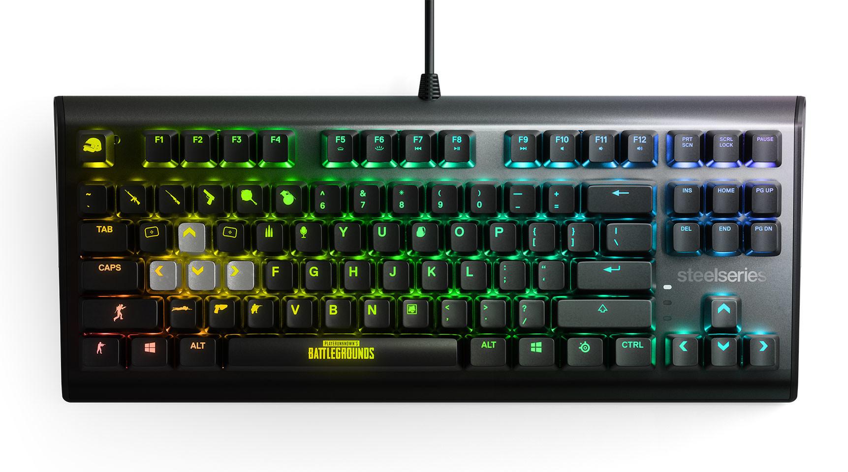 Apex M750 TKL PUBG Edition