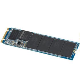 LiteOn Intros MUX Series M 2 NVMe SSDs with Toshiba BiCS3