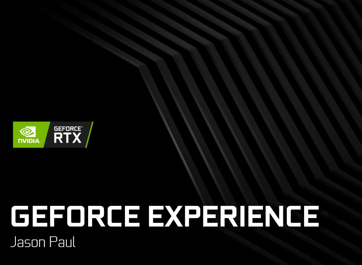 News Posts matching 'GeForce Experience'   TechPowerUp