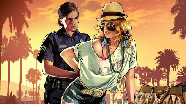 GTA V Thrives Five Years and 100 Million Copies Later