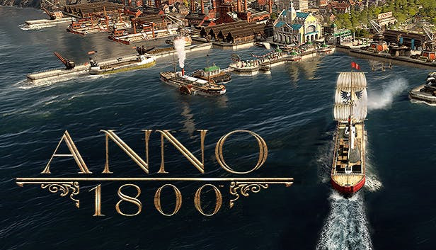 Steam AAA Bleed Continues: Anno 1800 to be UPlay and Epic