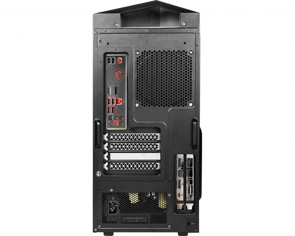 MSI Unveils Infinity X 9th: Its Most Powerful Gaming Desktop
