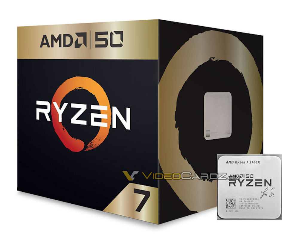 News Posts matching 'Ryzen' | TechPowerUp