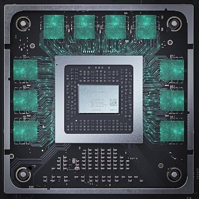 Xbox Series X Semi Custom Soc Features 320 Bit Memory Interface 10 Gb Or 20 Gb Memory Techpowerup