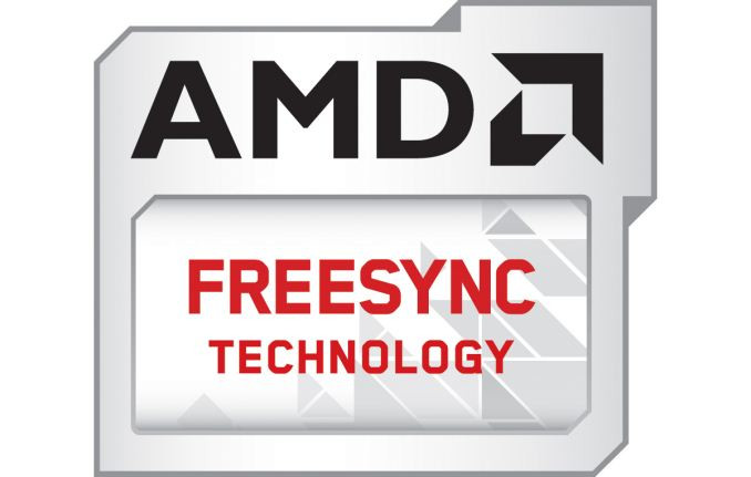 AMD Introduces FreeSync Technology for New Samsung QLED TVs