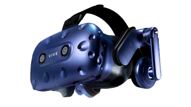 News Posts matching 'VR'   TechPowerUp