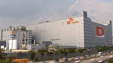 SK Hynix Foundry