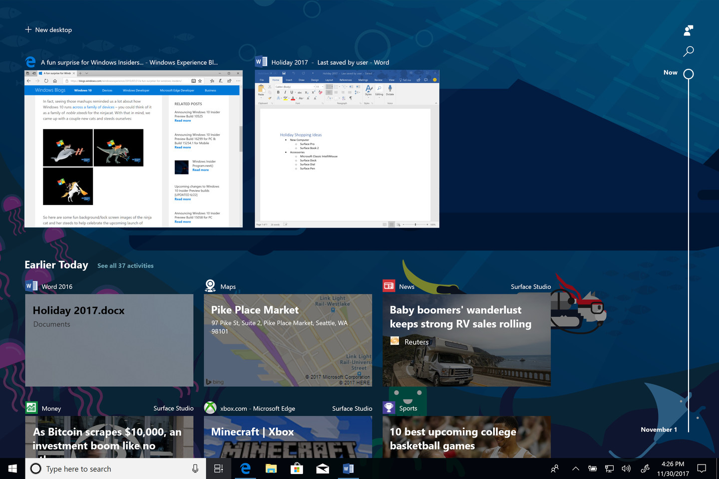 News Posts matching 'Windows 10' | TechPowerUp