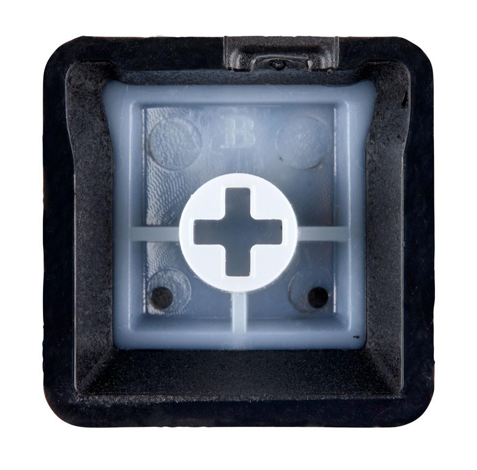 CORSAIR Launches Premium Gaming PBT Double-Shot Keycaps Kit