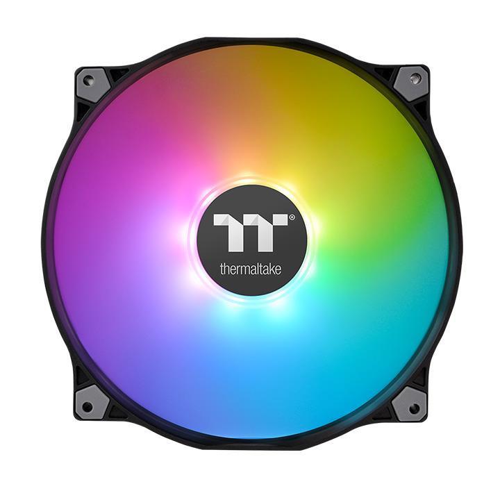 Thermaltake Outs Pure 20 ARGB TT Premium Edition Fan | TechPowerUp