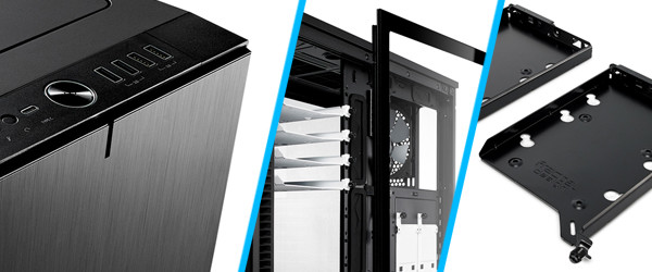 Fractal Design Expands Define R6 Line Techpowerup,Toothpick Easy Nail Designs For Kids