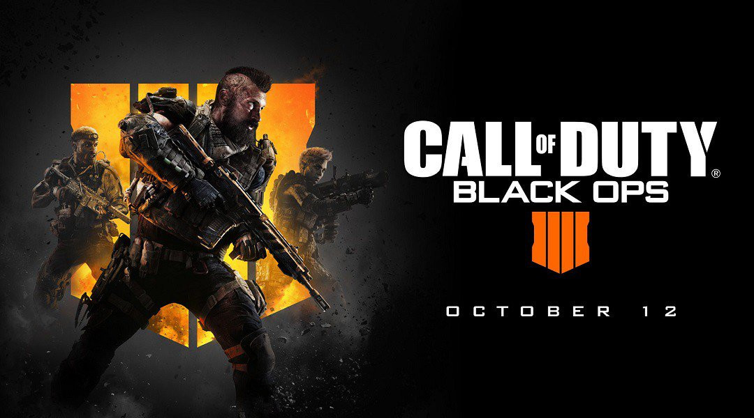 Call of Duty Black Ops 4 has an FPS Cap after all | TechPowerUp