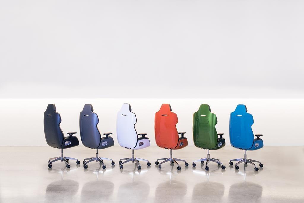 Thermaltake曜越推出多色系列产品:包括机箱、内存、电源和游戏椅