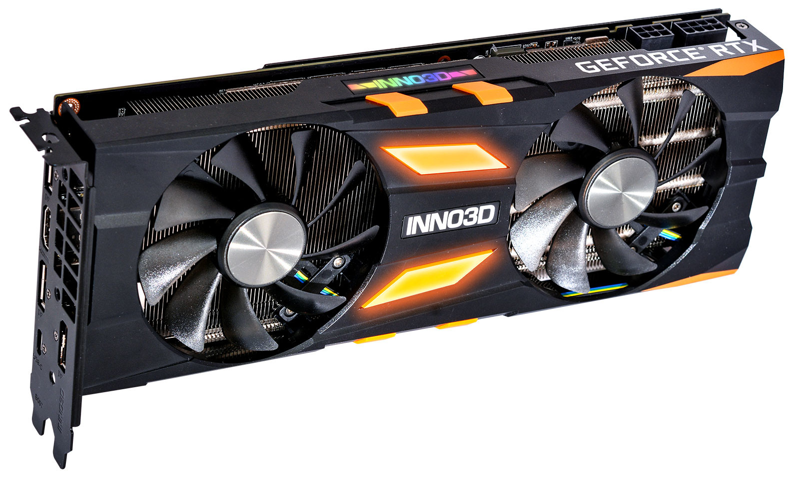 Inno3D Announces its GeForce RTX 2070 Series Graphics Cards