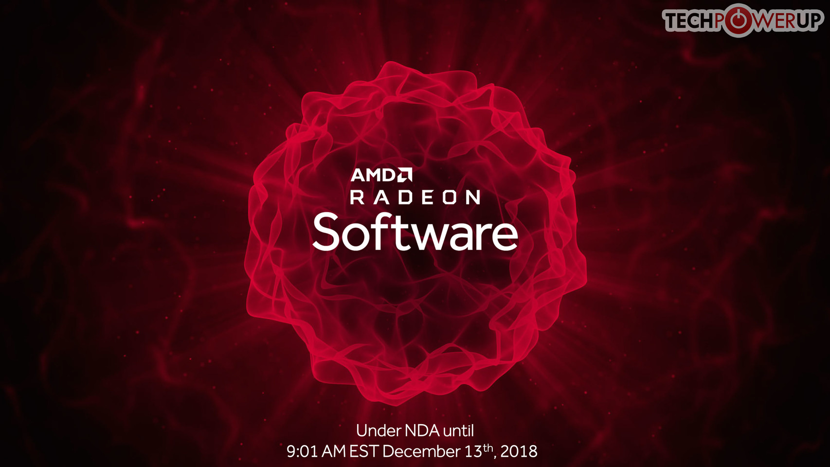 AMD Radeon Software Adrenalin 2019 Launched, Here's What's