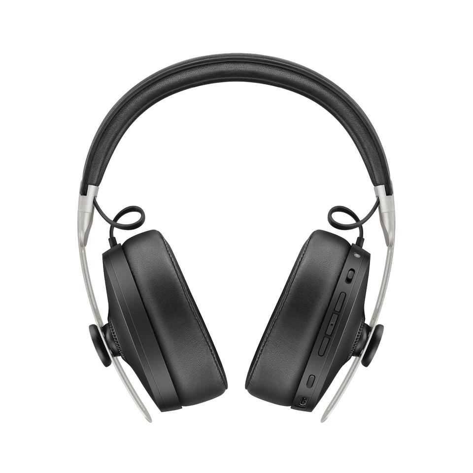 Sennheiser Introduces new MOMENTUM Wireless- A Third