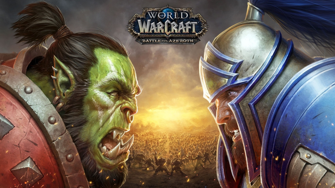 DirectX 12 Makes Windows 7 Debut With Latest World of Warcraft Patch