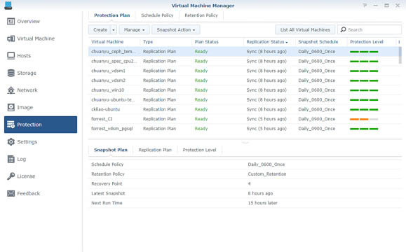Synology Releases Virtual Machine Manager Pro | TechPowerUp