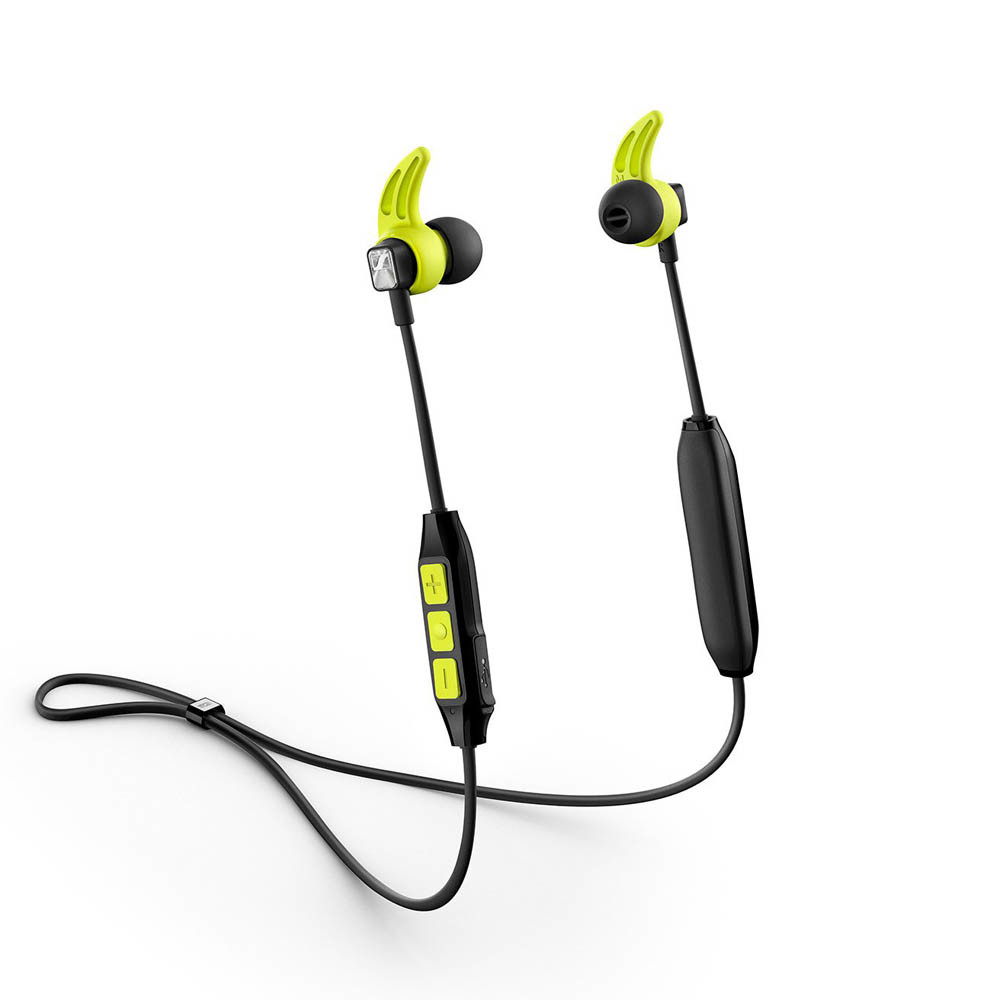 (PR) Sennheiser Introduces CX SPORT In-Ear Bluetooth Headphones