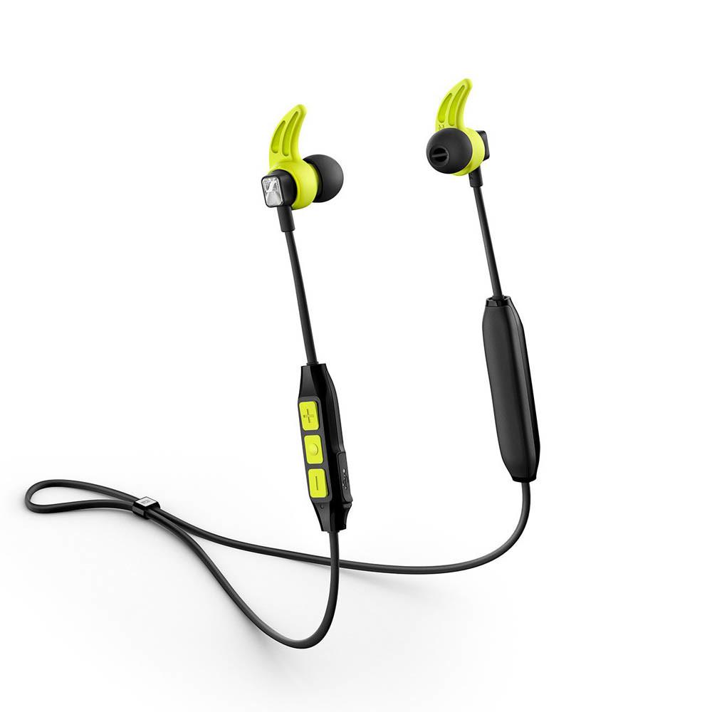 (PR) Sennheiser Introduces CX SPORT In-Ear Bluetooth Headphones