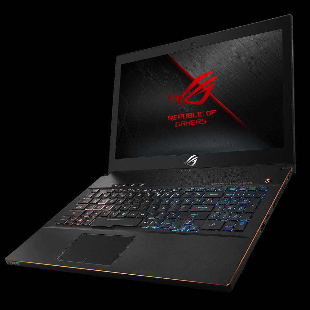 ASUS Republic of Gamers Announces the Strix GL503 and GL703