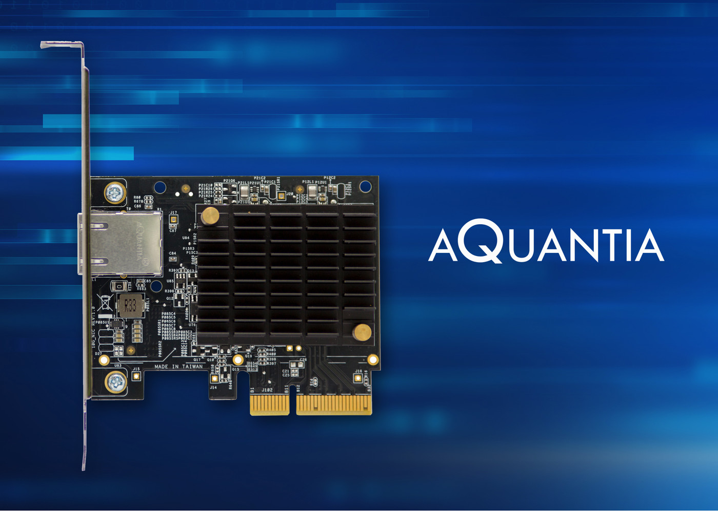 AQUANTIA AQTION 5GBIT GAMING NETWORK TREIBER WINDOWS 10
