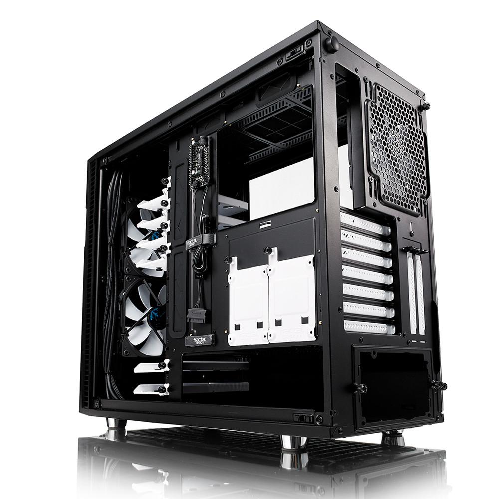 Fractal Design Launches Their Define R6 Case | TechPowerUp