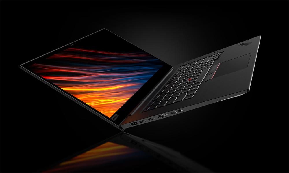 News Posts matching 'ThinkPad' | TechPowerUp