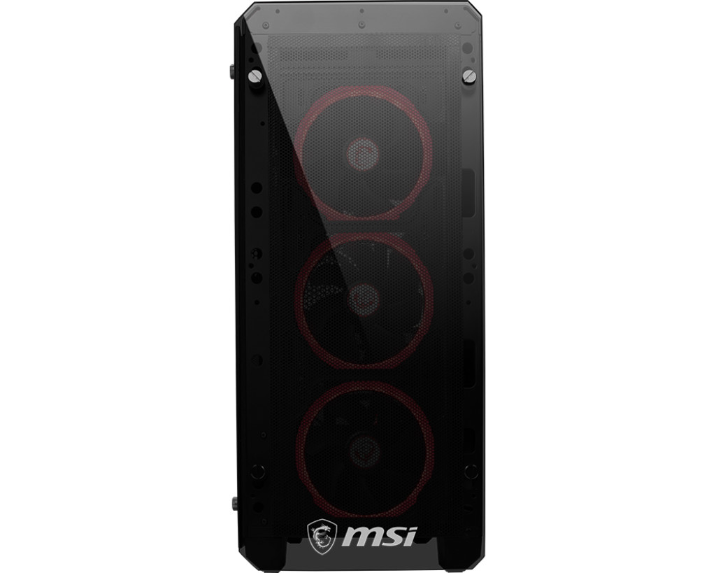 MSI Intros the MAG Pylon Tempered Glass Case | TechPowerUp Forums