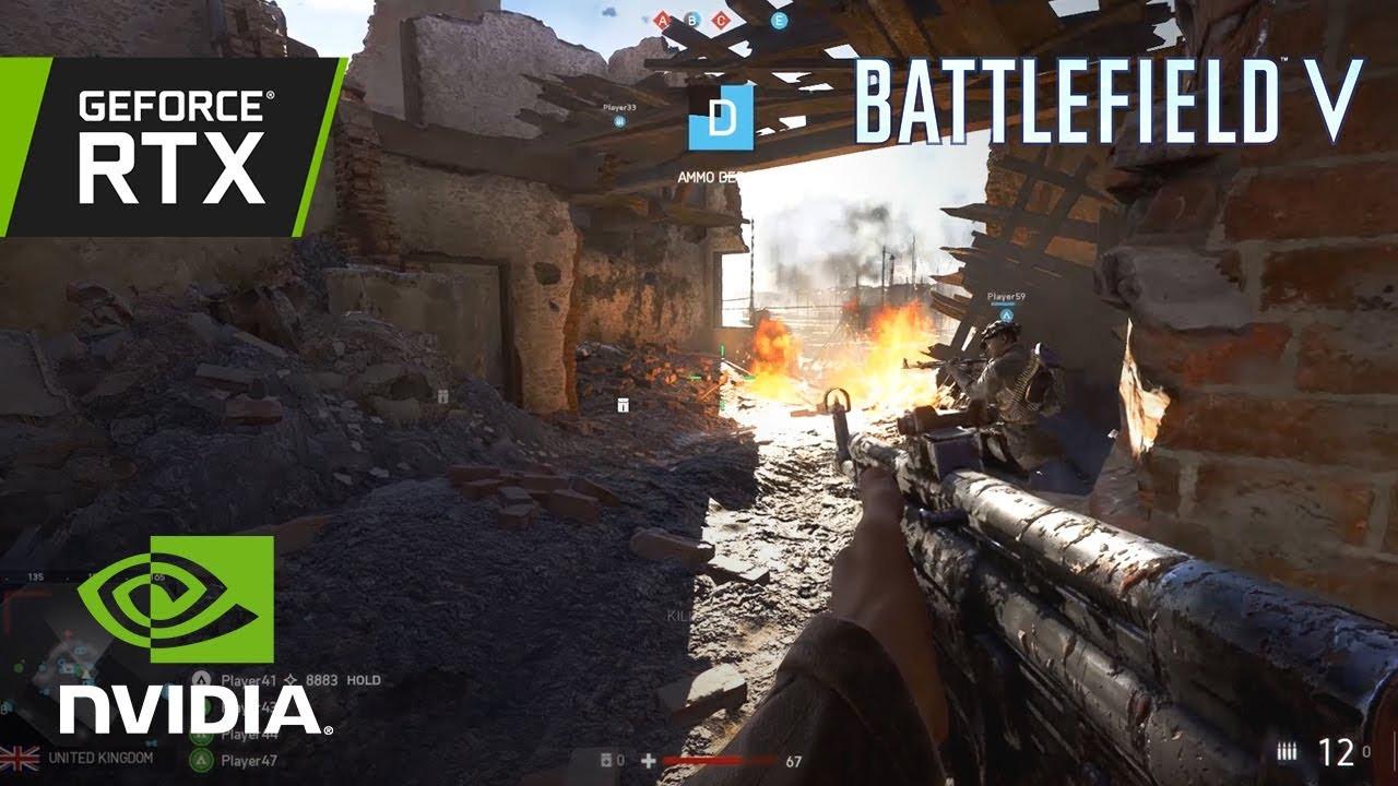 battlefield 5 patch notes january