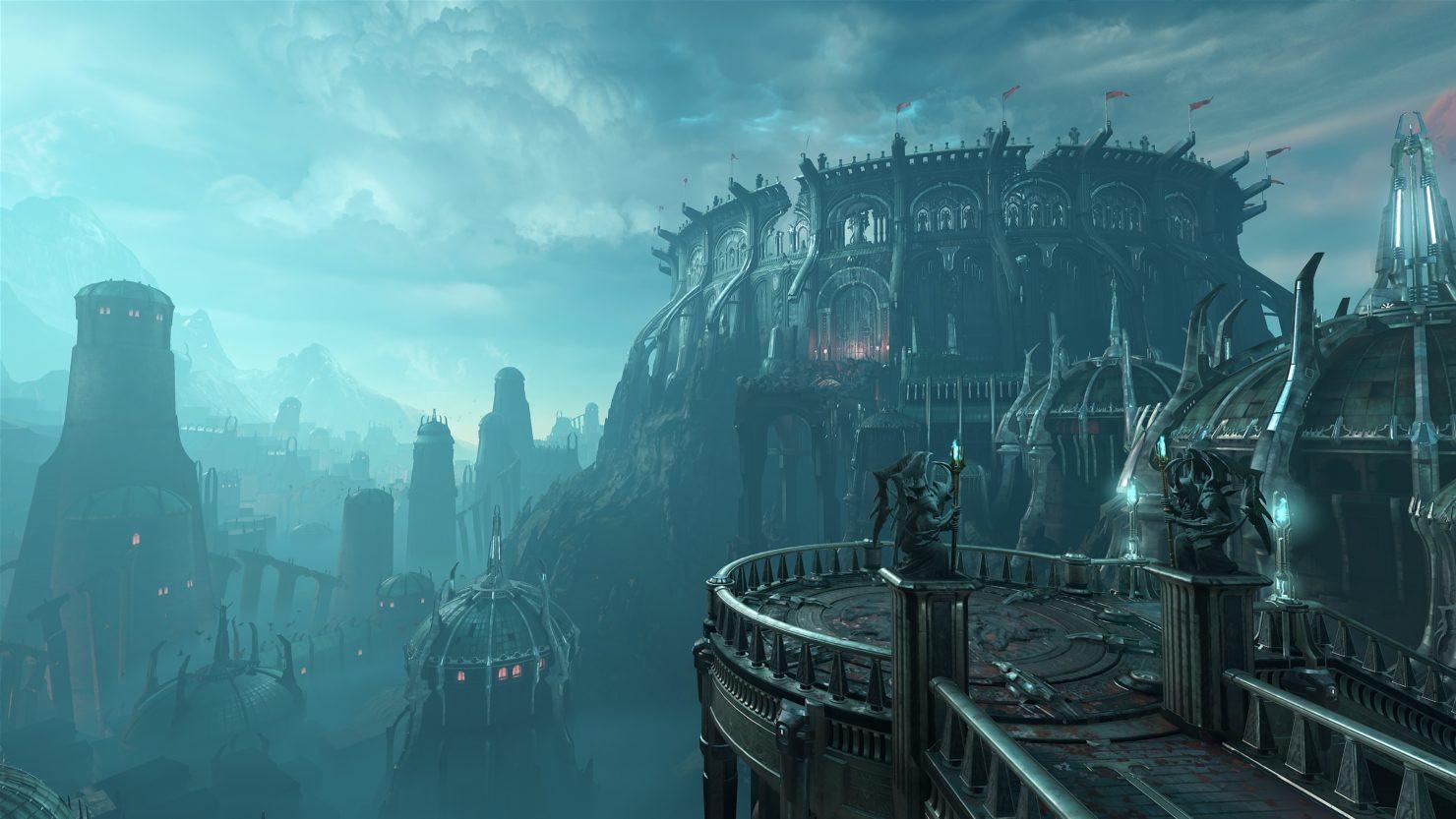 Bethesda Announces Doom Eternal At QuakeCon 2018 - Reveals