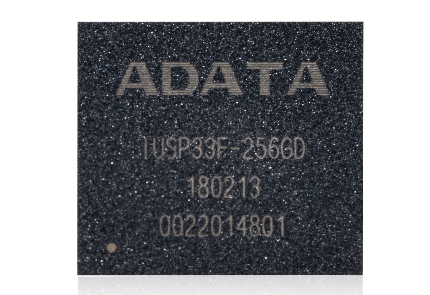 Image result for ADATA releases IUSP33F PCIe ball grid array (BGA)