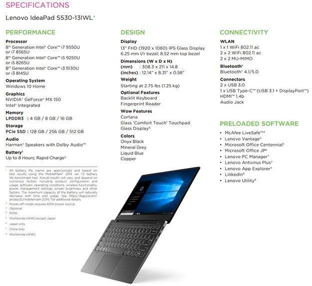 News Posts matching 'Lenovo' | TechPowerUp